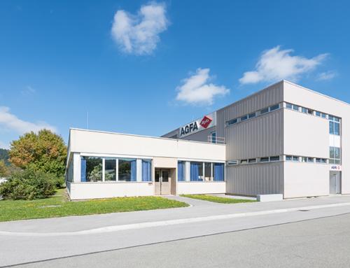 Fertigungswerk Peißenberg als `Fabrik des Jahres´ ausgezeichnet