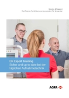 Download DR Expert Training Broschüre