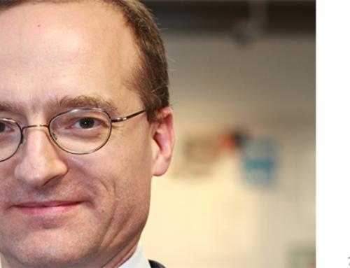 Agfa HealthCare nomme Emmanuel Mougeotte au poste de Directeur Général pour la France, la Belgique et le Luxembourg