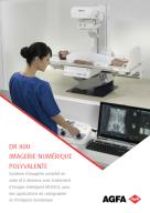 Download Brochure DR 800