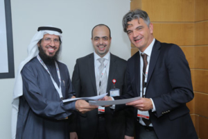 Telemedicine Technologies Company, KSA and Agfa HealthCare sign Memorandum of Understanding