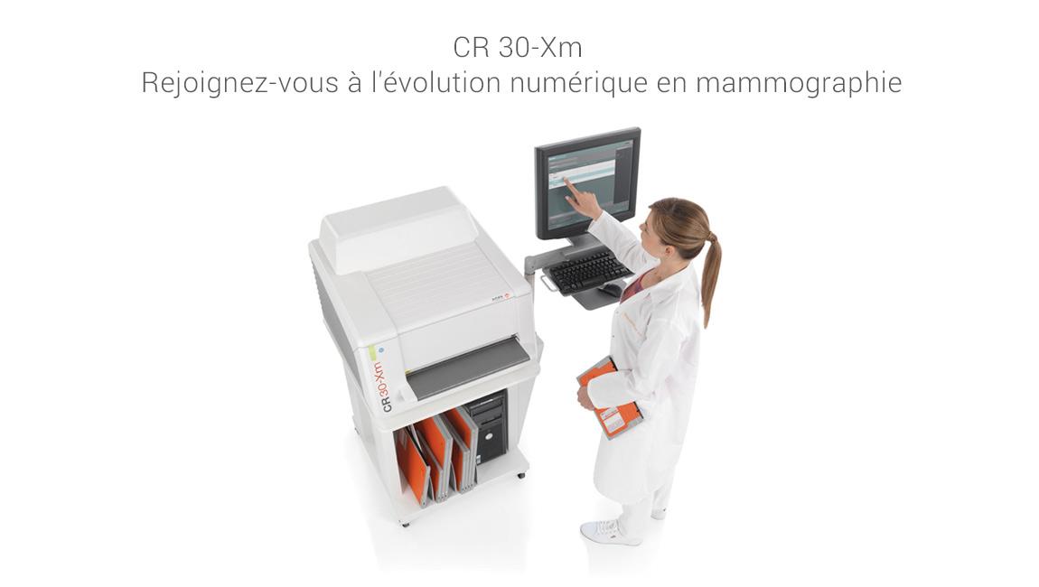 CR 30-Xm