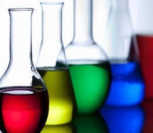 productos químicos:
