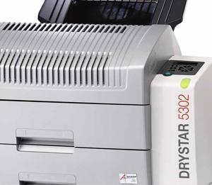 DRYSTAR-5302
