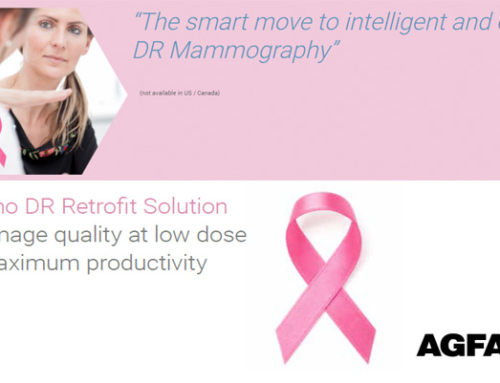 Frost & Sullivan: X-ray Mammography to Skyrocket for Breast Cancer Detection
