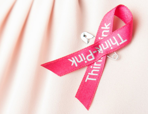 Time to Think Pink !