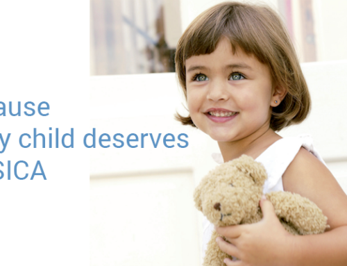 Because every child deserves MUSICA….
