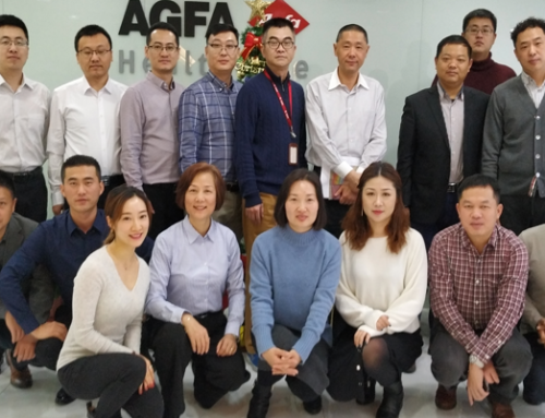 Professional Selling Skills training program takes off in Shanghai