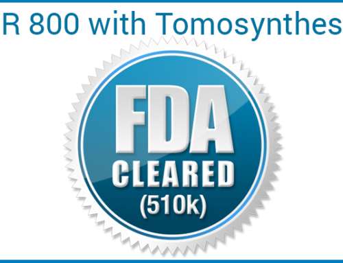 Agfa receives FDA 510(k) clearance for  DR 800 with Tomosynthesis