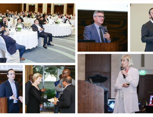 Regional Customer Event, Dubai