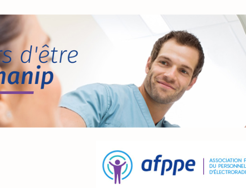 Agfa @AFPPE – French Association of Radiographers National Congress