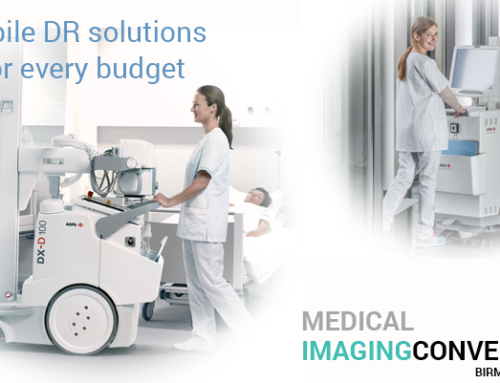Agfa @Medical Imaging Convention (MIC) 2019