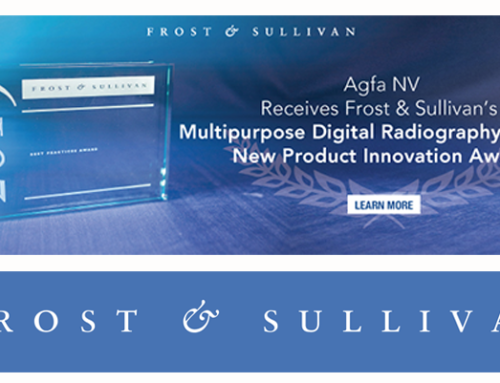 Frost & Sullivan New Product Innovation Award