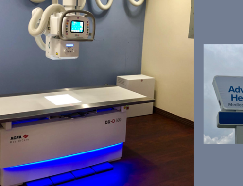 AdventHealth Medical Group will install DX-D 600