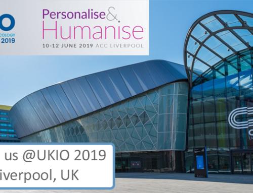 Opening day at UKIO 2019