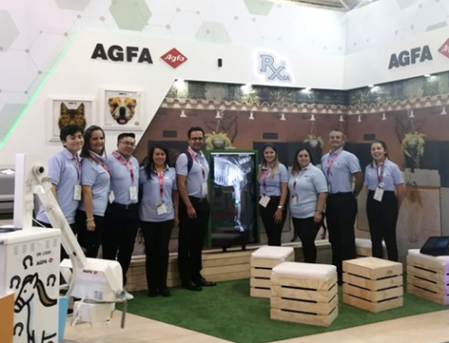 Greetings from Agroexpo 2019