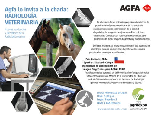 Veterinary Symposium @Agroexpo 2019