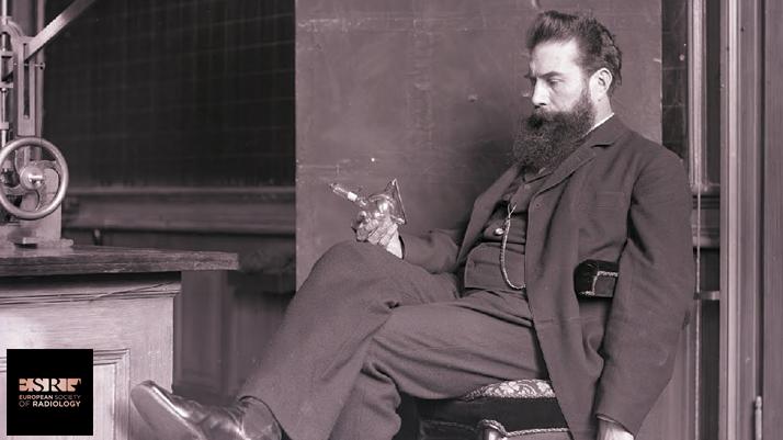 Wilhelm Conrad Röntgen - MAIN - International site - Medical Imaging