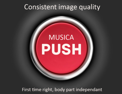 MUSICA: just push the button!