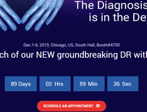 DR Launch: Follow the countdown in real time…