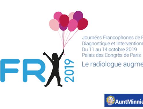 Bienvenue aux JFR 2019!