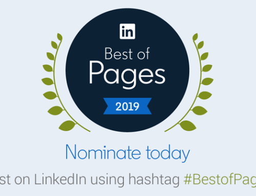 Best of LinkedIn Pages 2019: Nominations Are Now Open!
