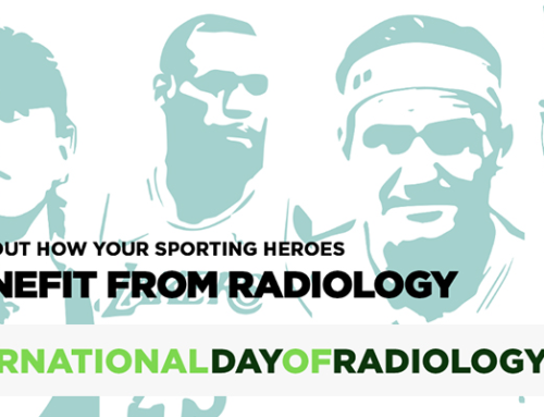 Happy International Day of Radiology 2019