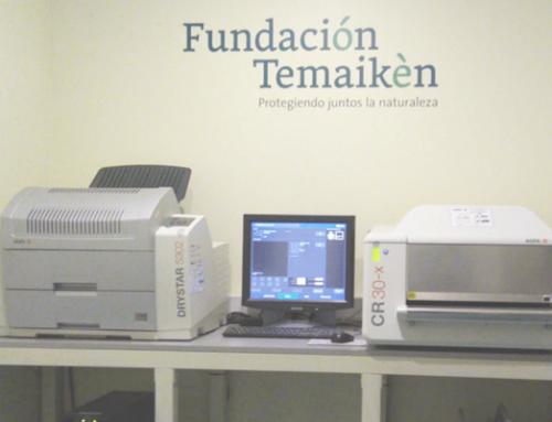 Agfa at Temaikèn Foundation