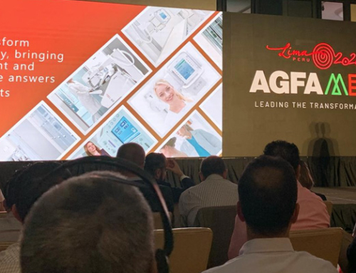 AGFAMED 2020: Our Vision on Radiology