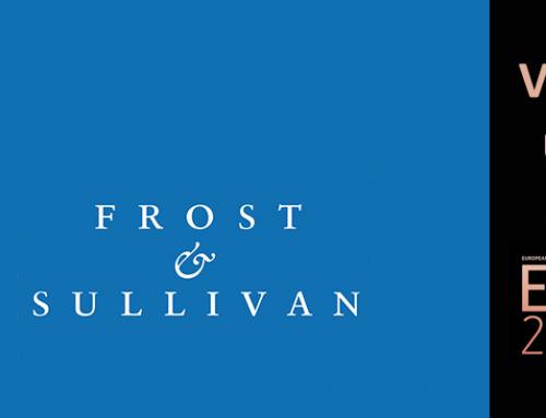 #ECR2020: Frost & Sullivan White Paper – Benefits of multi-functional DR