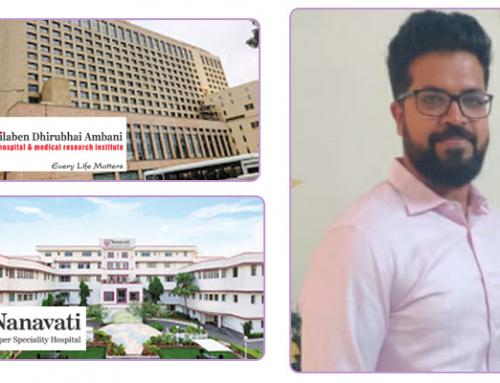 #CountOnUs: Agfa Digitizers up and running in hospitals in Mumbai