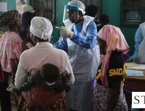 'Against all odds': The inside story of how scientists across three continents produced an Ebola vaccine