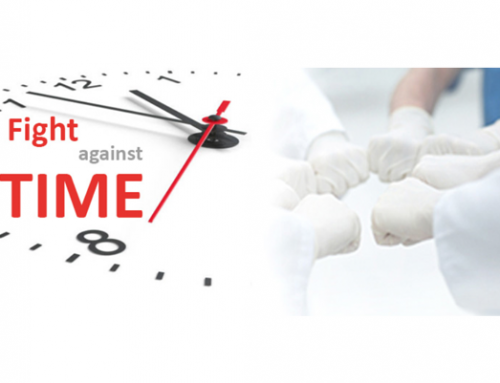 #CountOnUs: Fight against Time: Chest+ software for FREE