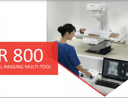 DR 800: Digital Imaging multi-tool