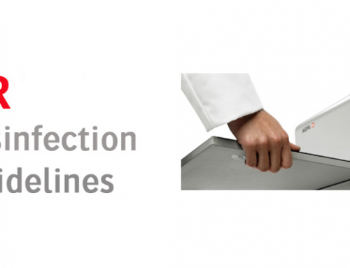 CR Disinfection Guidelines