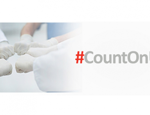 #ECR 2020 Online, Agfa shows how customers can #CountOnUs to help with their COVID-19 challenges