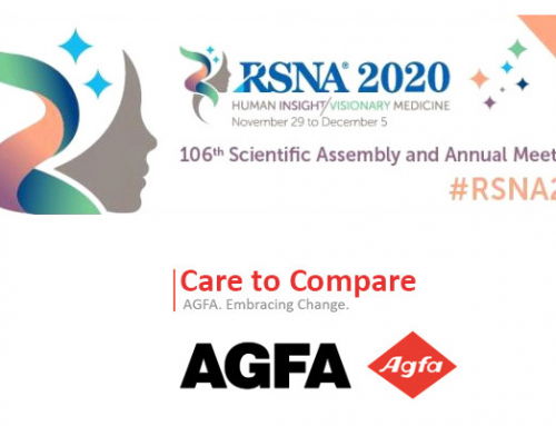 #RSNA20: Care to Compare our artificial intelligence SmartXR