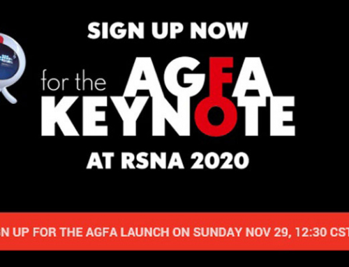 #RSNA20: Launch of a new groundbreaking DR technology