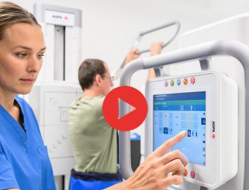 #RSNA20: SmartXR Assistent puts X-ray intelligence at work – SmartDose