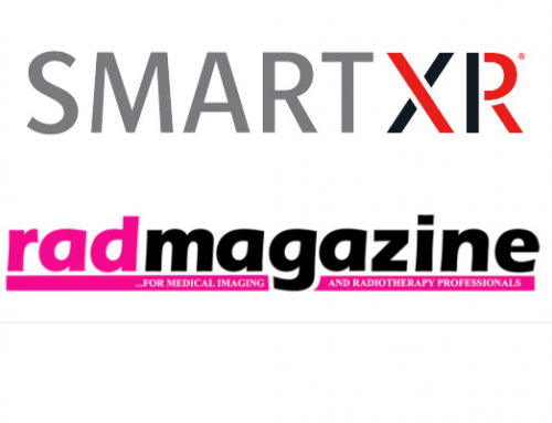 RadMagazine article on SmartXR