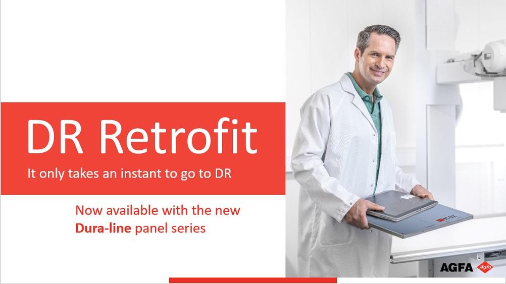 DR retrofit