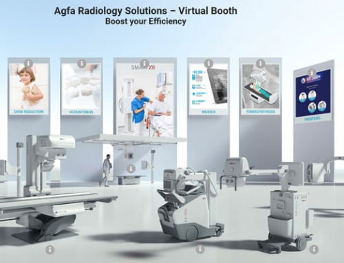 #ECR2021: Visit our virtual booth & Boost your Efficiency