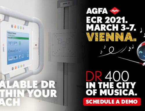 #ECR2021: Boost your efficiency…with a scalable DR solution