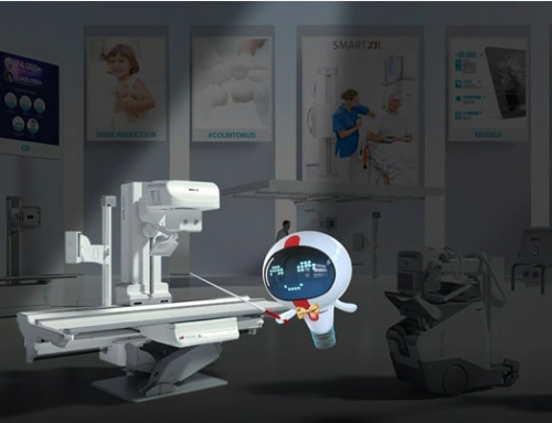 #ECR2021: Boost your efficiency… discover Agfa Radiology Solutions now!