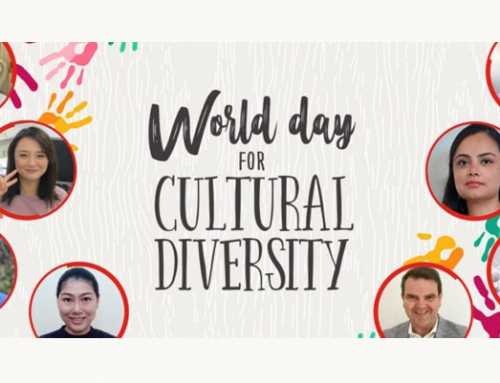 21 May – World Day for Cultural Diversity for Dialogue and Development