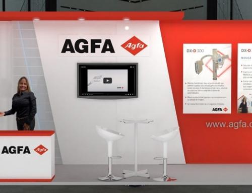 Agfa participa en el Curso Virtual de Radiología Músculo-esquelética, organizado por la Sociedad Colombiana de Radiología.