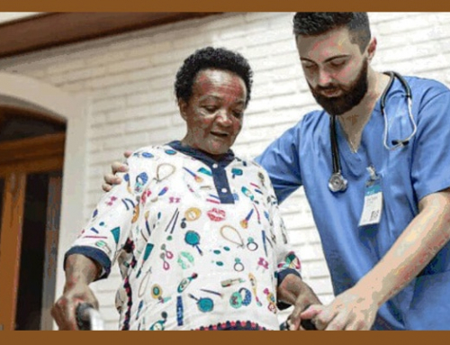 Patient-centric staffing