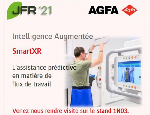 """SmartXR: the radiographer's plug-and-play intelligent """"assistant"""""""
