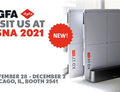 #RSNA 2021, Agfa showcases how it delivers intelligent, meaningful answers that transform radiology